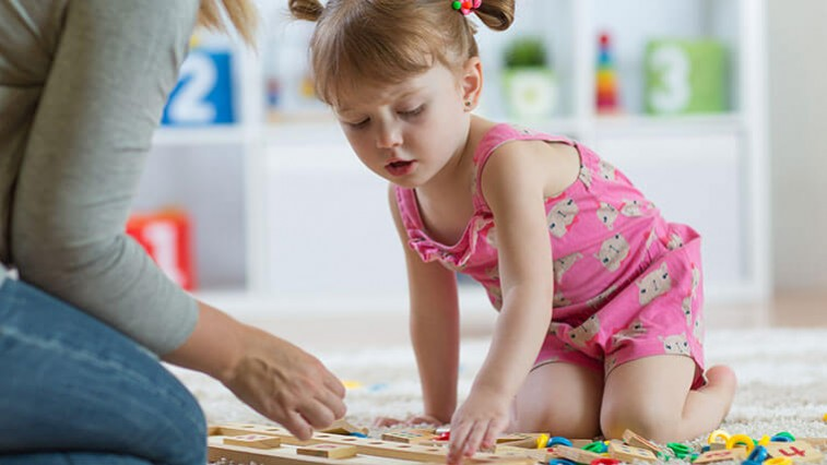 A Montessori módszer – szabadság és motiváció a tanulásban