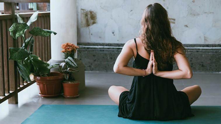 Sprawdź się: który typ jogi jest dla Ciebie najlepszy?